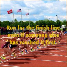 Track Quotes I Really Like This Because It's So True #tracknation #heptathlete .
