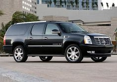 Hire affordable Toronto Airport and Taxi Service for your next trip. Luxury cars are just one call away. We offer luxury Limousine in Mississauga, Hamilton and Toronto. Escalade Esv, Cadillac Escalade, Airport Limo Service, Toronto Airport, 24 Hour Service, Best Suv, Mini Bus, Transportation Services, Fancy Cars