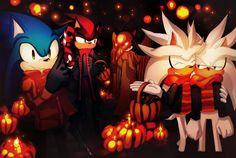 Halloween by asureTOD.deviantart.com on @DeviantArt