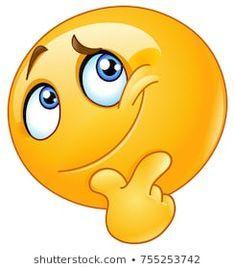 Emoticon Clipart Bilder und Lizenzfreie I… Emoticon Stock Illustrations. Emoticon clipart images and royalty free Love Smiley, Emoji Love, Cute Emoji, Smiley Emoji, Images Emoji, Emoji Pictures, Funny Emoji Faces, Emoticon Faces, Smiley Faces