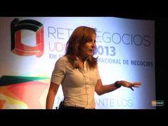 Cómo seducir a una mujer en treinta segundos - Ana María Olabuenaga - YouTube
