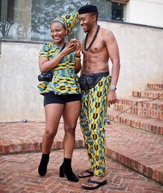 From this couple who decided to split their outfit (commitment to the look = )  to this matchy pair - twinning is gold @afropunk .  @neonohetero #afropunkjoburg via MARIE CLAIRE SOUTH AFRICA MAGAZINE OFFICIAL INSTAGRAM - Celebrity  Fashion  Haute Couture  Advertising  Culture  Beauty  Editorial Photography  Magazine Covers  Supermodels  Runway Models