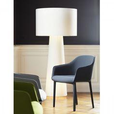 Softshell Chair Stuhl von Vitra bei ikarus.de