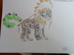 animal jam how to draw a snow leopard - Google Search