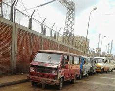 """محلي - الاسكندرية : سائقي الإسكندرية على نهج """"يا جارية اطبُخي .. يا سي..."""