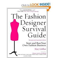 fashion designer books
