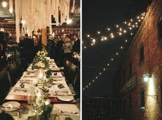 Distillery District Wedding held at Archeo Toronto | Toronto & Destination Wedding Photography | Brandon Scott Photography