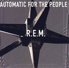 """This is probably my favorite REM album and its nearly impossible to choose. """"Nightswimming"""" = perfection."""