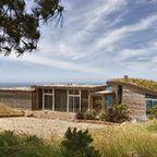 Dani Ridge House - Contemporary - Exterior - san francisco - by Studio Schicketanz
