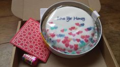 Daytripping with Bakerdays Letterbox Cake - and_another_ten_things