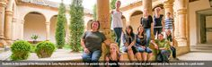 Students Love Travel | Spain | Madrid, Toledo & Segovia