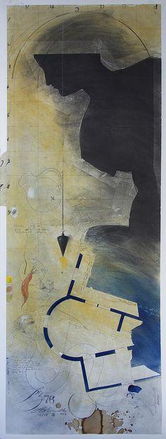 Muse 21st Century, Muse, Abstract, Artwork, Summary, Work Of Art