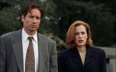 The X-Files - The Most Infuriating TV Show Endings Ever - Photos