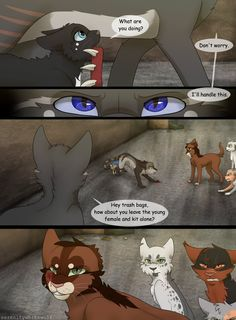 E.O.A.R - Page 120 by serenitywhitewolf on DeviantArt