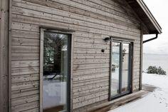 snygg fasad