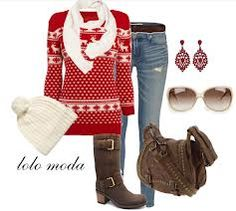christmas fashion 2013