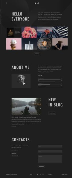 Recently, I built the web portfolio website. After doing this, I noticed 5 items that I thought could improve just about any web portfolio. Portfolio Design Layouts, Layout Design, Portfolio Website Design, Website Design Services, Portfolio Web Design, Creative Portfolio, Logo Design, Template Portfolio, Web Developer Portfolio Website