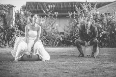 Hyde Barn wedding photography, Stow on the Wold #weddingphotography #wedding #cotswolds #photography #spacehopper