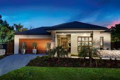 House Design: Livingstone - Porter Davis Homes