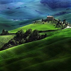 #Tuscany. Now is the time to plan your #Italy trip! Visit our Travel section for tips and ideas: sognoitaliano.it