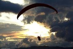 Parapente, Santander #colombie National Parks, Viajes, Colombia