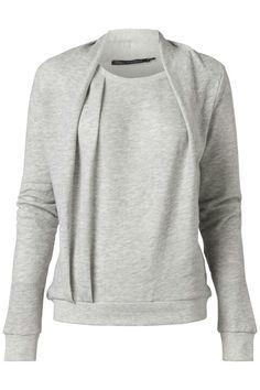 #STEPS lovely sweater