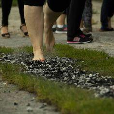 En el camino de la vida tu decides que pasos quieres dar y hacia donde #caminaporelfuego #laingarciacalvo #tucambioempiezahoy #haciendohistoria