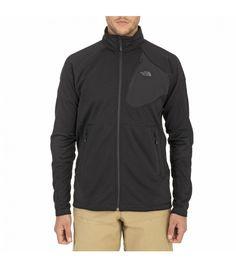 The North Face - Men's Havoc Full Zip Jacket