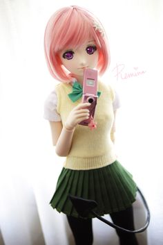 Momo Velia Deviluke by ReminaTH on deviantART