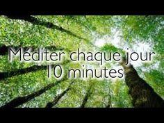 Initiation à la Méditation avec Ariane - YouTube