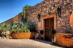 Mexico - stylish photo