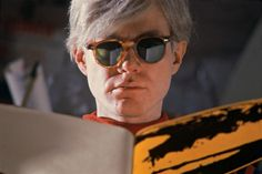 Andy Warhol Will Finally Get a Biopic Thanks to Jared Leto