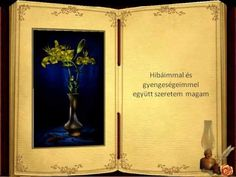 Lelki béke Author, Make It Yourself, Writers