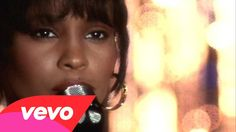 Pra você com amor!  Whitney Houston - I Will Always Love You