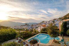 #DroboExplore #chefchaouen #morocco #sunset #wonderfultrip #hotel #amazing #awesome #discover #explore #instagood #photo #photography #photogram #travel #travelphotography #travelgram #place #mytravelgram #instalike #photooftheday #followme #beautiful #picoftheday #wallartprint #printforsale