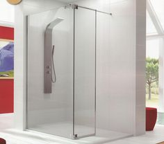 Comprar MOD. FH BISAGRA fijo + puerta, mampara de ducha mamparas baño y ducha en mamparas-ofertas.com