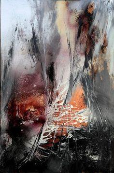 """Agnes Lang, """"Inbrunst"""" Mit einem Klick auf """"Als Kunstkarte versenden"""" versenden Sie kostenlos dieses Werk Ihren Freunden und Bekannten."""