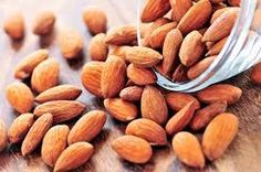 almond heart healthy foods