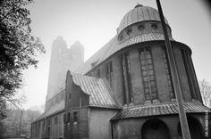 kościół św. Barbary w Bytomiu.
