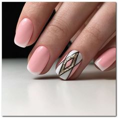 40+ Gorgeous Nail Art Ideas