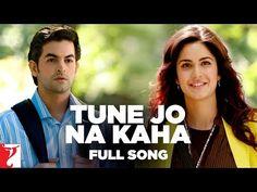 Tune Jo Na Kaha - Full HD Song | New York | John Abraham | Katrina Kaif | Neil Nitin | Mohit Chauhan - YouTube