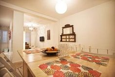Stylish City Centre Istanbul Apartment