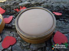 pl: Couleur Carmel - Krem korygujący i Puder biomineralny Caramel Color