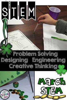 March STEM Challenge