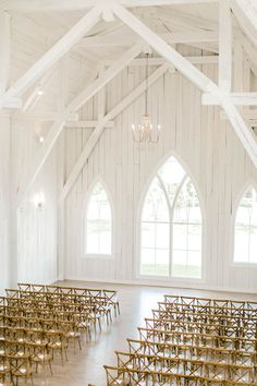Indoor Wedding Ceremonies, Indoor Ceremony, Outdoor Weddings, Rustic Wedding Venues, Chapel Wedding, Dream Wedding, Farmhouse Wedding Venue, Events Place, Places To Get Married