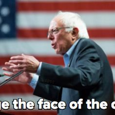 In One Quote, the World's Most Famous Economist Just Passionately Endorsed Bernie Sanders