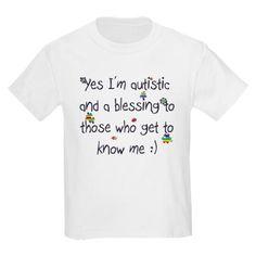 ♥  Autism Awareness