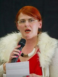 Mary O'Neill New Zealand Alliance Party Electorate Candidate for Napier - General Election 2014