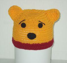 Gorrito de Winnie the Pooh