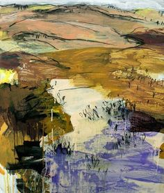 Featuring select works by Mitchell Kelly available at Anthea Polson Art on the Gold Coast Australia, specialising in contemporary Australian art and sculpture Abstract Landscape, Landscape Paintings, Abstract Art, Landscapes, Mark Making, Mixed Media Collage, Gold Coast, Contemporary Art, Art Gallery